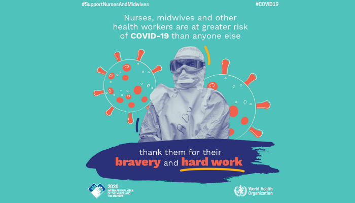 7 Απριλίου: Παγκόσμια Ημέρα Υγείας