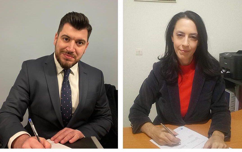 PEM enters into Memorandum of Understanding with the Association of Greek Sign Language Interpreters