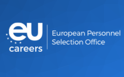EPSO tender for proofreaders/language editors open until 23 March